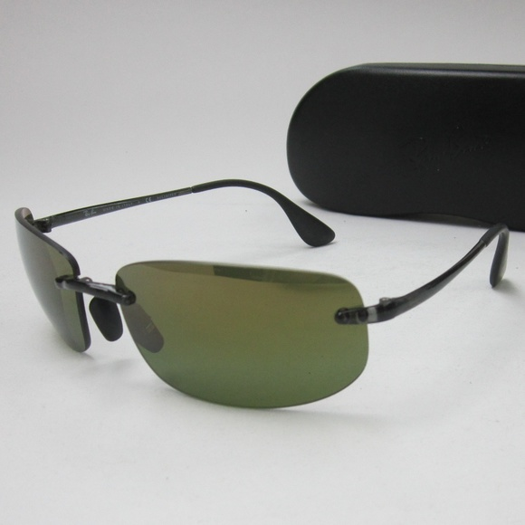 150d639a1630 Ray-Ban Accessories | Rayban Rb4254 6216o Unisex Italy ...